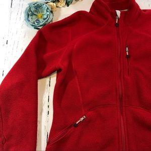Eddie Bauer Fleece Jacket